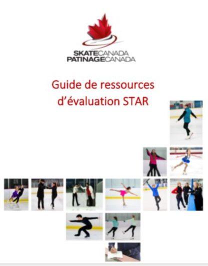 Une image du guide de resources d'évaluation STAR.